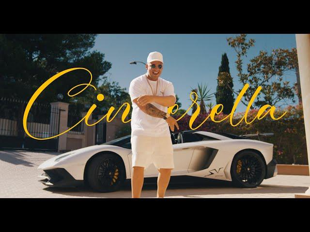 Pietro Lombardi – Cinderella (produced by Stard Ova) | Official Music Video - Pietro Lombardi