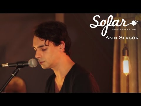 Akın Sevgör - Chain Reaction | Sofar Istanbul