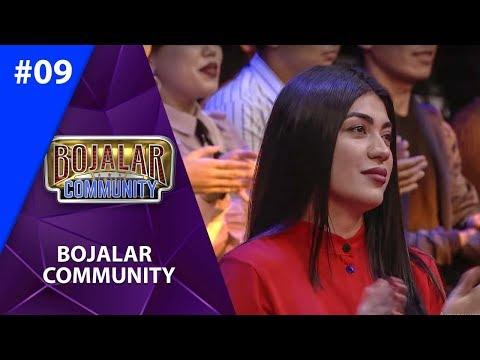 Bojalar Community 9-son (18.10.2019)