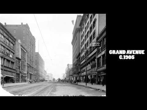Old photos of Kansas city 1903-1915