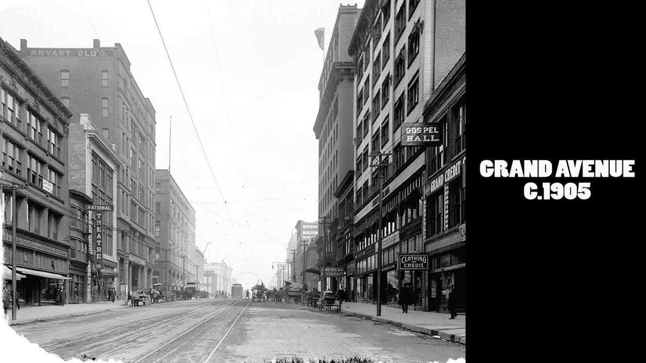 Old Photos Of Kansas City 1903-1915 - Youtube-7787