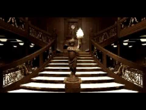 Спустя 21 год Титаник выходит на поверхность