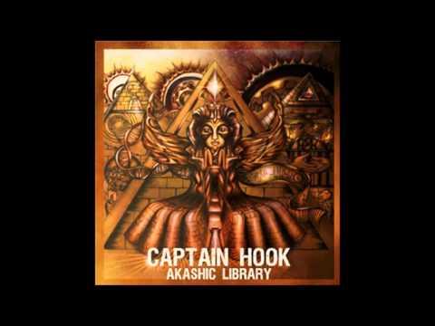 Captain Hook - Akashic Library (Full Album) ᴴᴰ