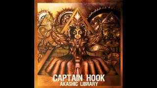 Captain Hook - Akashic Library (Full Album) ᴴᴰ
