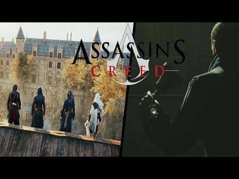 ¡LOS ASSASSINS HAN VUELTO! - Coop con Subs - Assassin's Creed - RAFITI