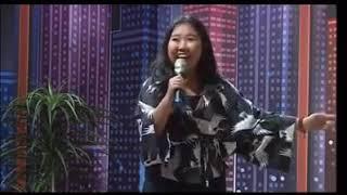 Detik-detik Fadlizon Ditelanjangi Abis Oleh Seorang Cewek Komika