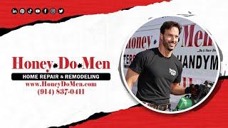 Honey Do Men Commercial