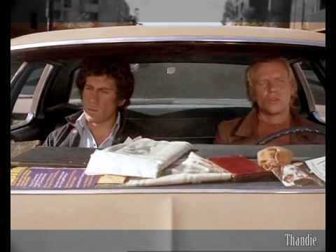 The Genuine Hutchinson Original [ Starsky & Hutch ]