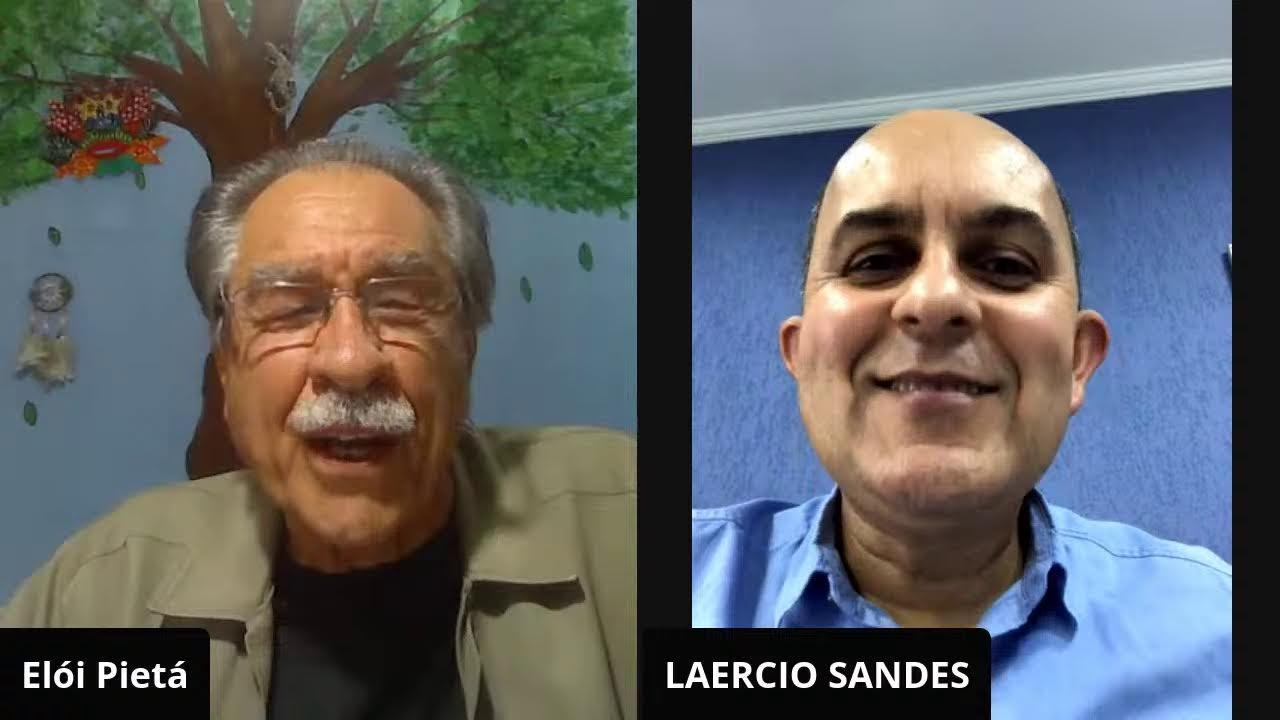 FIQUE LIGADO: ELÓI CONVERSA COM O VEREADOR LAÉRCIO SANDES SOBRE A TAXA DO LIXO APROVADA NA CÂMARA