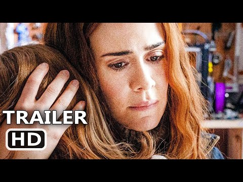 RUN Trailer 2 (2020) Sarah Paulson Thriller Movie