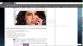 How To Download And Activate / Crack Foxit Phantompdf Business Edition Free 100%
