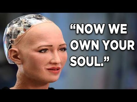 Top 15 Scariest Things Said By Online Bots