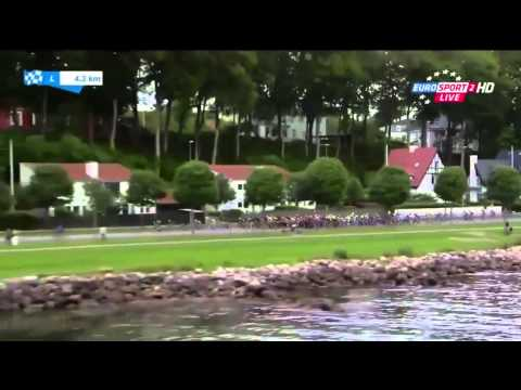 Tour of Denmark 2015 - Stage 2 FULL HD - Final 10 Km