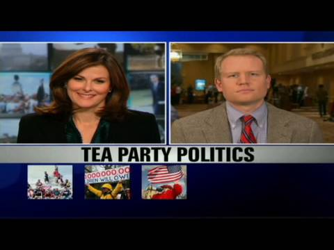 Inside the Tea Party
