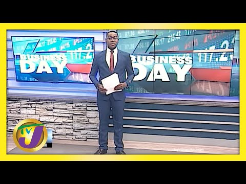 TVJ Business Day - May 3 2021