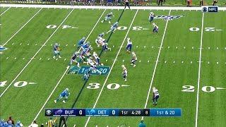 C-RadTV Reviews the Detroit Lions vs. Buffalo Bills Preseason Game (Aug. 23, 2019)
