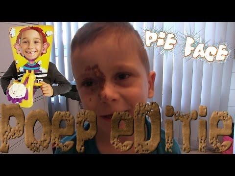 Pie Face DE