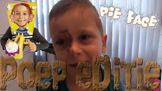"""Pie Face DE """"POEP"""" EDITIE! :)"""