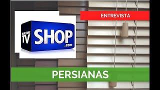 Entrevista | Programa Rede TV Shop - Loja Requinte | Fabio Rocha Arquitetura Comercial