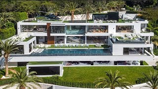RICHEST YOUTUBER HOUSE TOUR ft   ACE FAMILY  (jake paul, Dude Perfect etc)