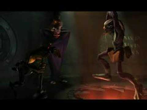abes oddysee new tasty ending relationship