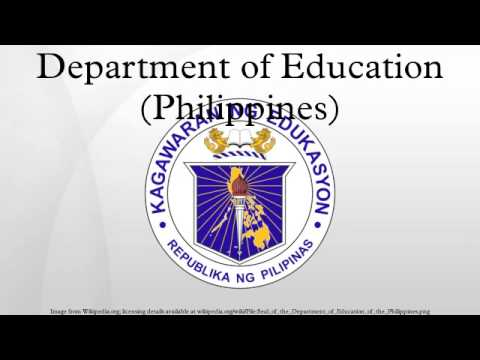 Department of Education (Philippines)