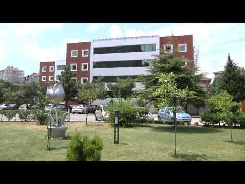 Marmara Üniversitesi Tanıtım Filmi.mpg