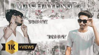 Machayenge 4 By Prince Rapper || Ft. RJ || Prod.by Tony James || @Emiway Bantai