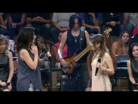 SANDY LEAH e Laura Pausini -  Incancellabile / Inesquecível (Áudio)