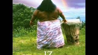 Baixar Israel Kamakawiwo'ole - Facing Future 'Over The Rainbow' Hawaiian musician