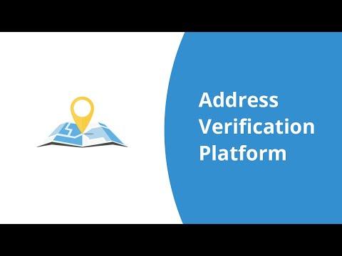 Lob Product Demo: USPS Address Verification and Validation Platform