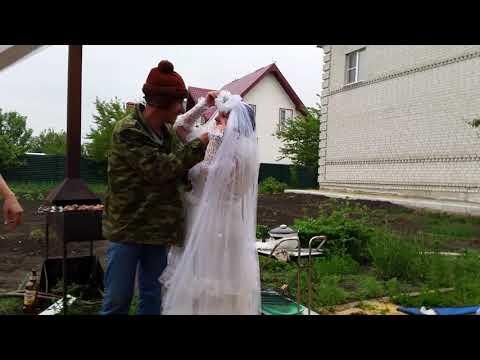 Серебряная свадьба 💒