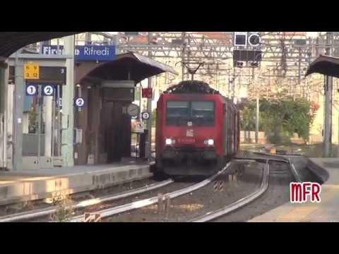 E474.201 NC Anagni-Chiasso e E474.102 + E474.101 RO Marcianise-Tarvisio e Orvieto-Ospitaletto.