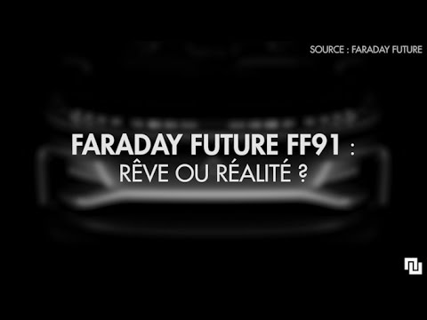 Faraday Future : rêve ou réalité ?