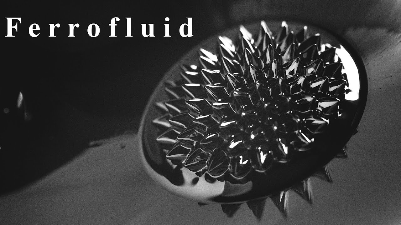 how to make fero fluid
