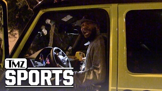 The Game Says Lonzo Ball Is Ready For The NBA ... Now | TMZ Sports