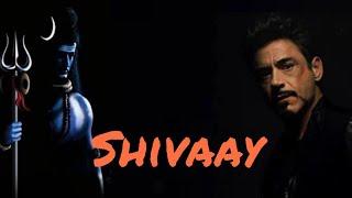 Bolo Har Har Har ft. Mahadev and Avengers| Shivaay song ft.Mahadev and Avengers|Happy Mahashivratri