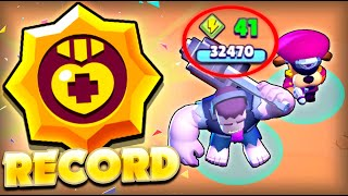 32,000 Health Frank WORLD RECORD! - New Colonel Ruff Star Power Is Insane!