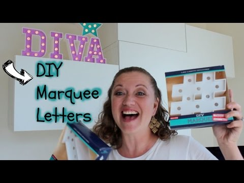 diy-marquee-letters