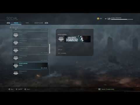 COD MODERN WARFARE MULTIPLAYER FT. Detla Gaming And Tyler The Great.