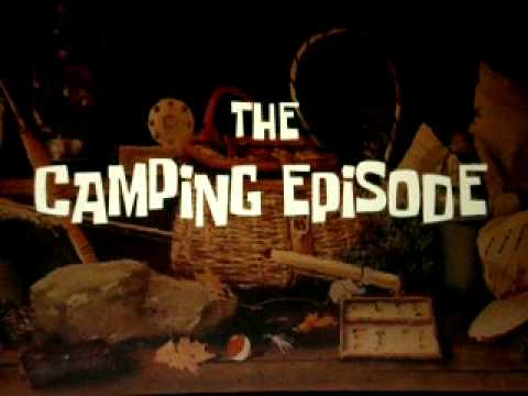 32 The Camping Episode