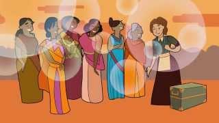 The League of Extraordinary Methodist Women