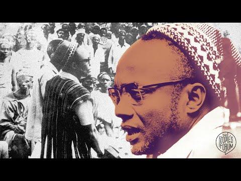 Amilcar Cabral and the Liberation Struggle