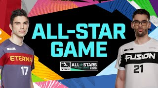 All-Star Game | Overwatch League 2020 All-Stars | NA