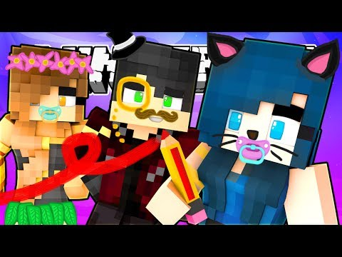 DRAW MY THING! DRAWING THE  CRAZIEST THINGS IN MINECRAFT!