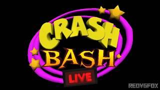 Crash Bash Live - PC Online Remake Gameplay