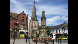 Places to see in ( Uttoxeter - UK )