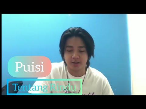 Puisi Arbani Untuk Dinda - TENTANG FIRASAT YANG MENANTIKAN RINDU