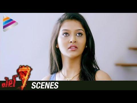Pooja Jhaveri Loses Consciousness | L7 Latest Telugu Movie Scenes | Vennela Kishore | Adith