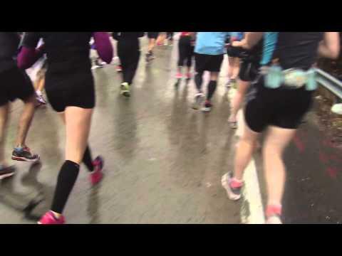 2015 Marine Corps Marathon - Full course